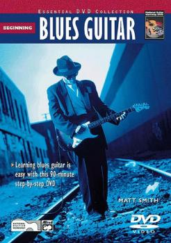 The Complete Blues Guitar Method: Beginning Blues Guitar (AL-00-20420)