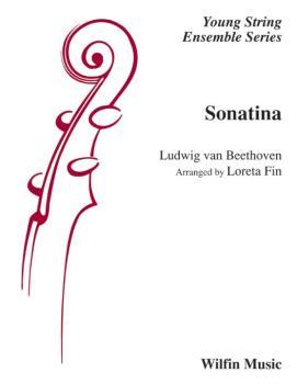 Sonatina (AL-76-41029S)