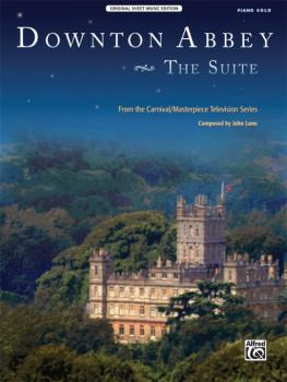 Downton Abbey: The Suite (From the Carnival/Masterpiece Television Ser (AL-00-41080)