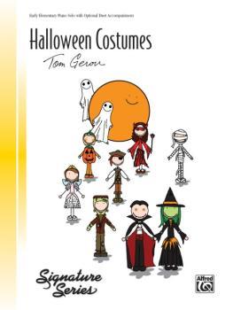 Halloween Costumes (AL-00-39658)