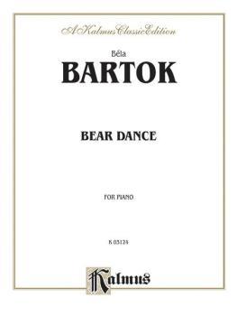 Bear Dance (AL-00-K03124)