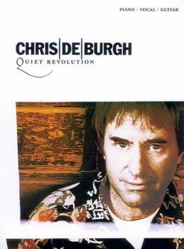 Chris de Burgh: Quiet Revolution (AL-55-7112A)