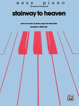 Stairway to Heaven (AL-00-PS0188)