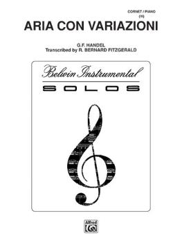 Aria Con Variazioni (AL-00-FCS01561)