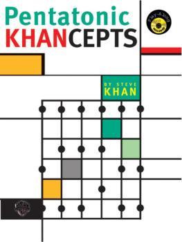 Pentatonic Khancepts (AL-00-0667B)