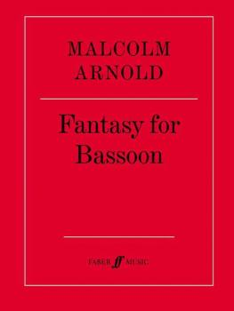 Fantasy for Bassoon (AL-12-0571500285)