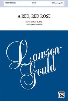 A Red, Red Rose (AL-00-25557)