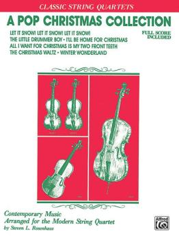 A Pop Christmas Collection (AL-00-IF0209)