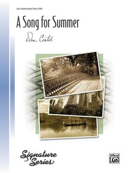 A Song for Summer (AL-00-36168)