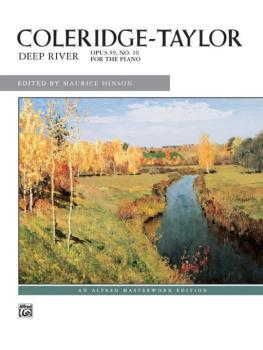 Deep River (AL-00-4891)