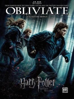 Obliviate (from <i>Harry Potter and the Deathly Hallows, Part 1</i>) (AL-00-37212)