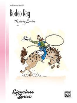 Rodeo Rag (AL-00-37594)