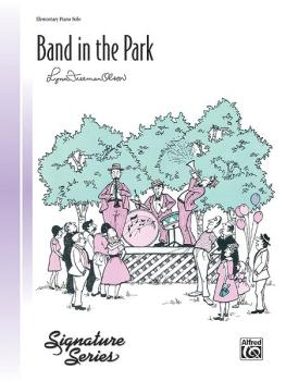 Band in the Park (AL-00-3630)