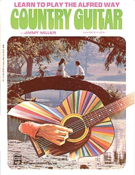 Learn to Play the Alfred Way: Country Guitar (AL-00-373)