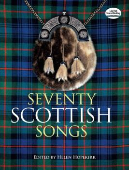 70 Scottish Songs (AL-06-270297)