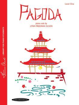 Pagoda (AL-00-0803)