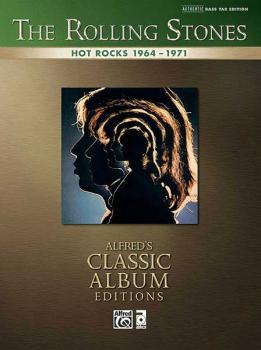The Rolling Stones: Hot Rocks 1964-1971 (AL-00-32554)
