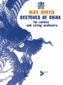 Sketches of China (For Soloist and String Orchestra) (AL-01-ADV40021)