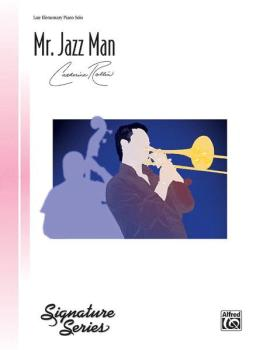 Mr. Jazz Man (AL-00-30583)