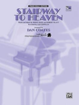 Stairway to Heaven (AL-00-PC0110)