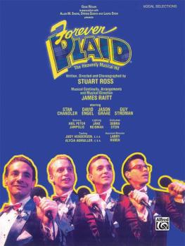 Forever Plaid: Vocal Selections (AL-00-VF1931)