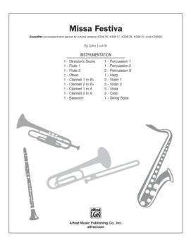 Missa Festiva (AL-00-39682)