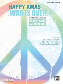 Happy Xmas (War Is Over) (AL-00-41460)