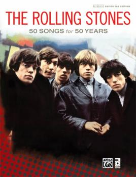 The Rolling Stones: 50 Songs for 50 Years (AL-00-40845)