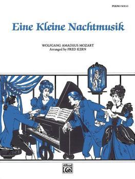 Eine Kleine Nachtmusik (AL-00-PA02326)