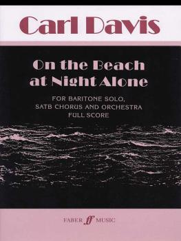 On the Beach at Night Alone (AL-12-0571519741)