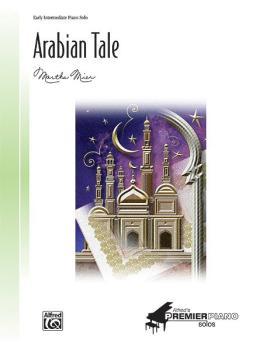 Arabian Tale (AL-00-25473)
