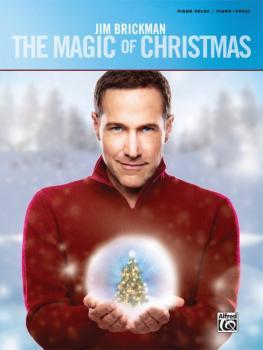 Jim Brickman: The Magic of Christmas (AL-00-42301)