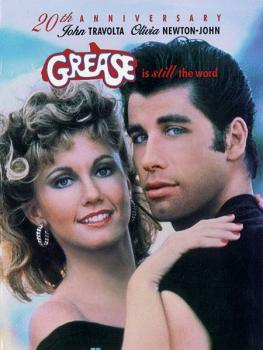 Grease 20th Anniversary (Vocal Selections) (AL-55-6516A)