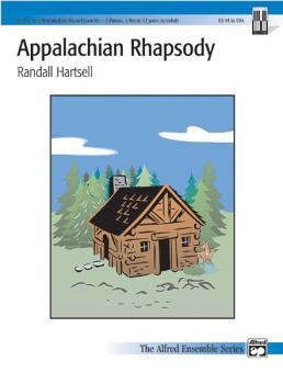 Appalachian Rhapsody (AL-00-21351)