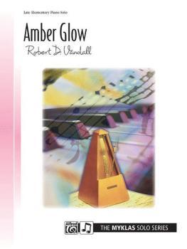 Amber Glow (AL-00-881439)