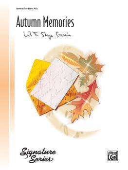 Autumn Memories (AL-00-28193)