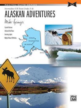 Alaskan Adventures (AL-00-29099)