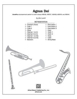 Agnus Dei (AL-00-38042)