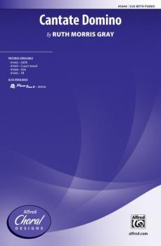 Cantate Domino (AL-00-41644)