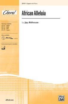 African Alleluia (AL-00-27117)