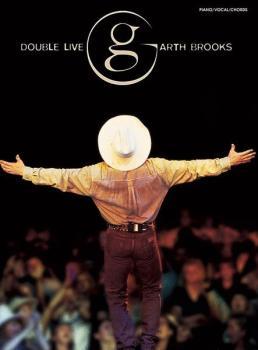 Garth Brooks: Double Live (AL-00-PF9906)