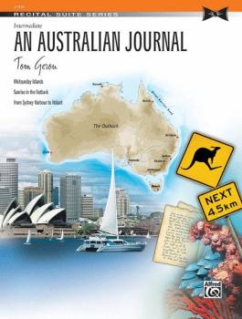 An Australian Journal (AL-00-21410)