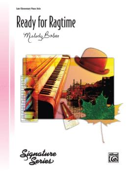 Ready for Ragtime (AL-00-38994)