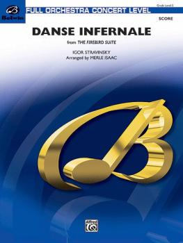 Danse Infernale (AL-00-CO00144C)
