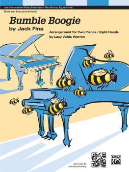 Bumble Boogie (AL-00-39363)