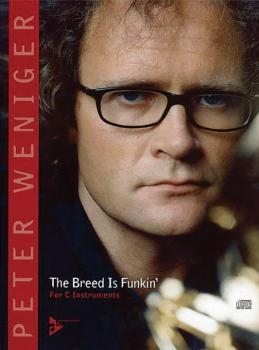 The Breed Is Funkin' (For C Instruments) (AL-01-ADV14820)