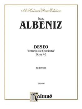 Deseo (Estudio de Concierto) (AL-00-K09480)