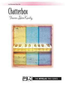 Chatterbox (AL-00-88989)