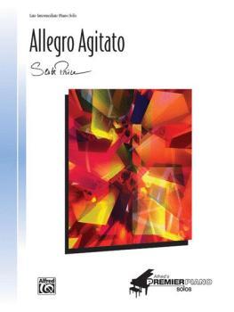 Allegro Agitato (AL-00-25927)