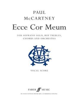Ecce Cor Meum (AL-12-057152947X)